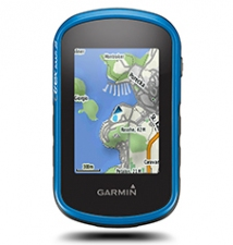 GPS ETREX TOUCH 25