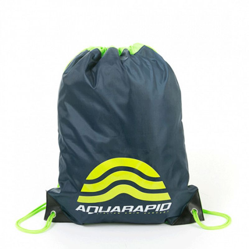 AQUARAPID SACCA SMALL PISCINA X GIALLO | DF Sport Specialist