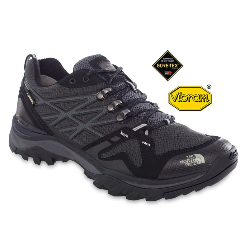 THE NORTH FACE SCARPE HEDGEHOG FASTPACK GTX C4V NERO/SILVER | DF Sport  Specialist