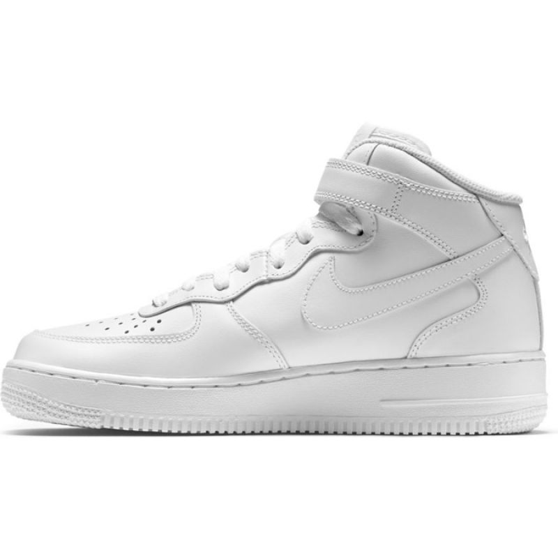 Nike scarpe air force 1 mid 07 wmns for Scarpe simili alle air force