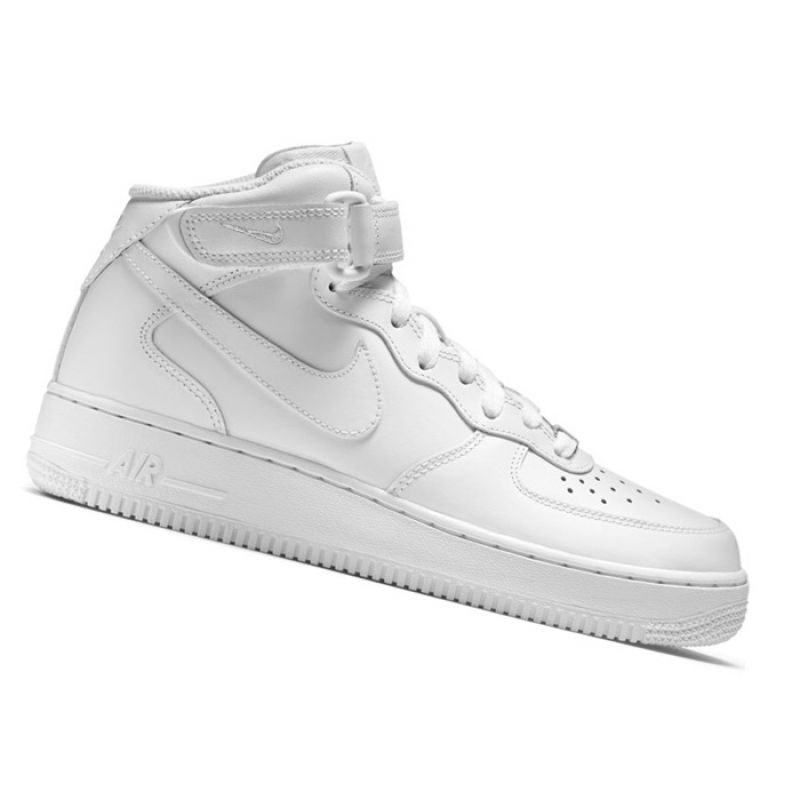 scarpe air force 1 mid