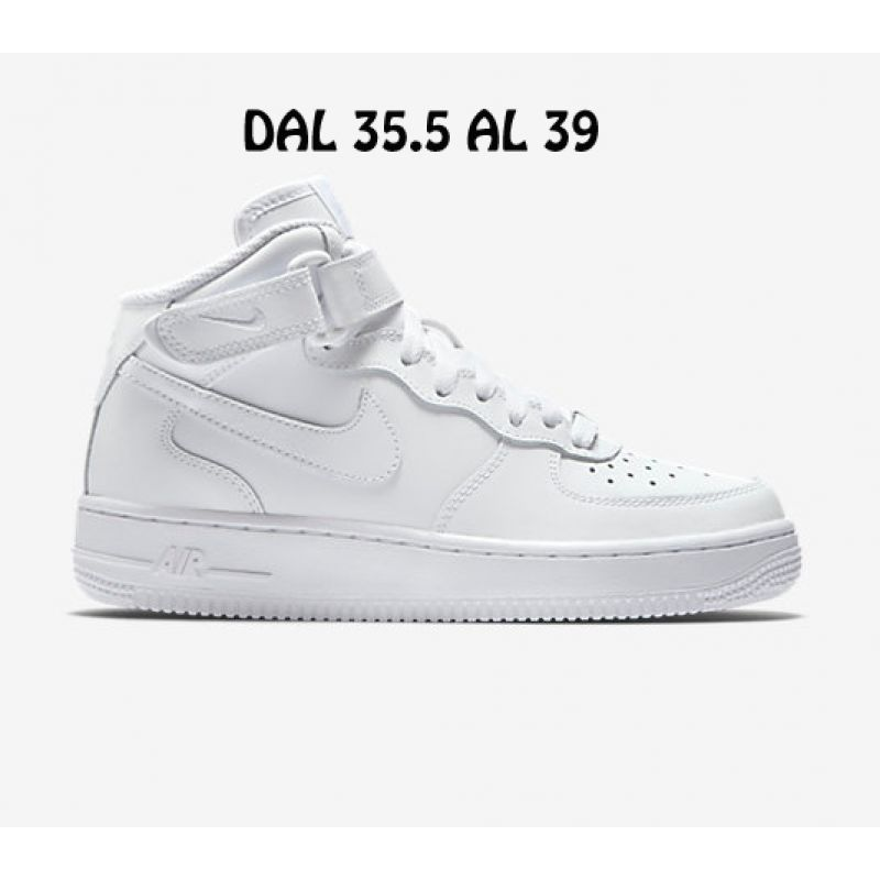 Acquista nike air force one grigie OFF46% sconti