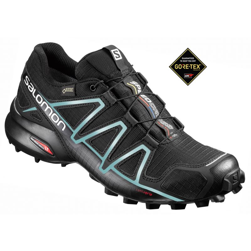 pretty nice 2adea 65b41 SALOMON Scarpe Speedcross 4 Gtx W