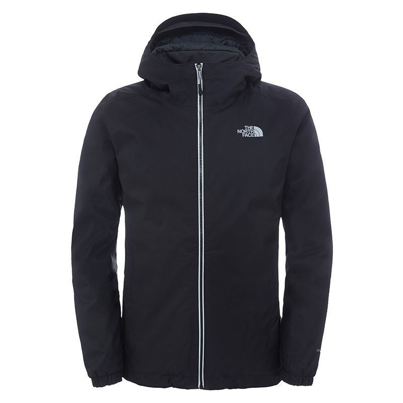 THE NORTH FACE GIACCA UOMO QUEST INSULATED  d74c8ba9ad0d
