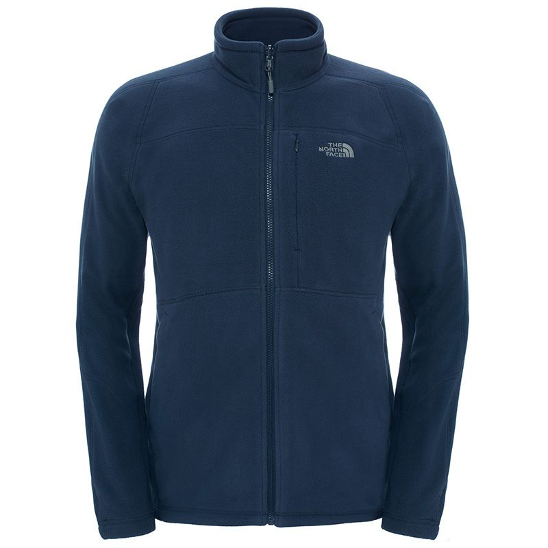 THE NORTH FACE Pile Uomo Full Zip Shadow