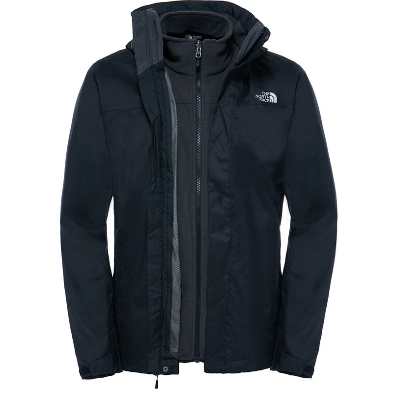 THE NORTH FACE GIACCA UOMO EVOLVE II TRICLIMATE®  50ccf541f08f