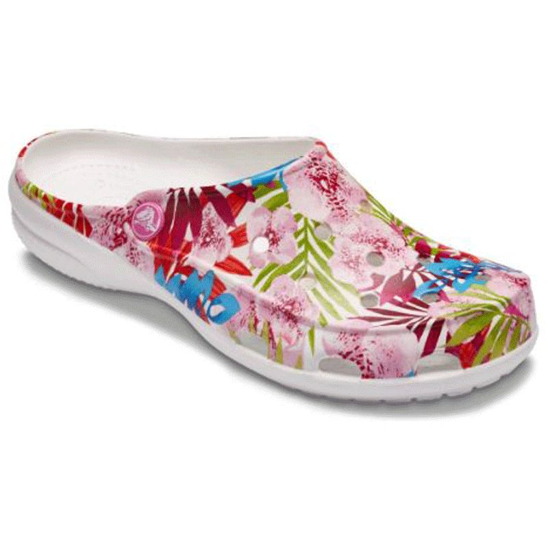 CIABATTE DONNA FREESAIL GRAPHIC CLOG   DF Sport Specialist