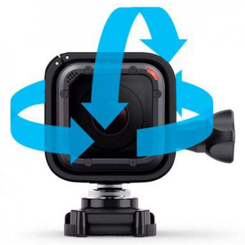 GOPRO BALL JOINT BUCKLE | DF Sport Specialist
