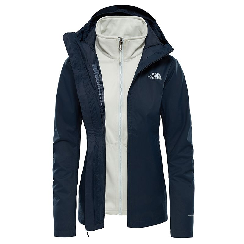 THE NORTH FACE Giacca Donna Int Stacc Pile Tanken abf9f9325689