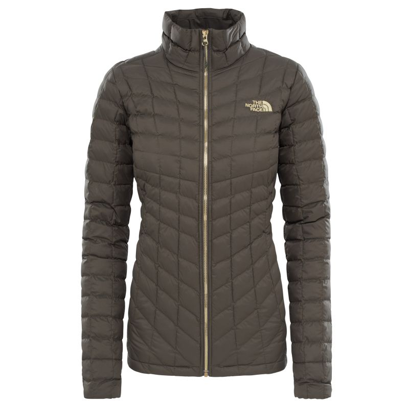 THE NORTH FACE GIACCA DONNA THERMOBALL  7379c872acd5