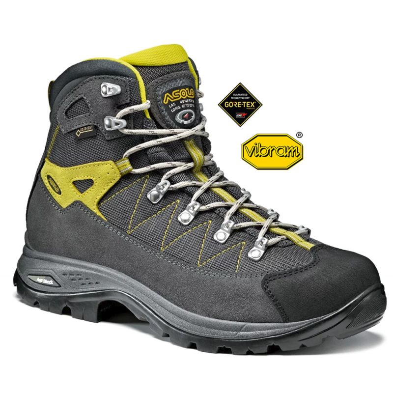 check out 2cdbd aed90 ASOLO Pedule Finder Gtx