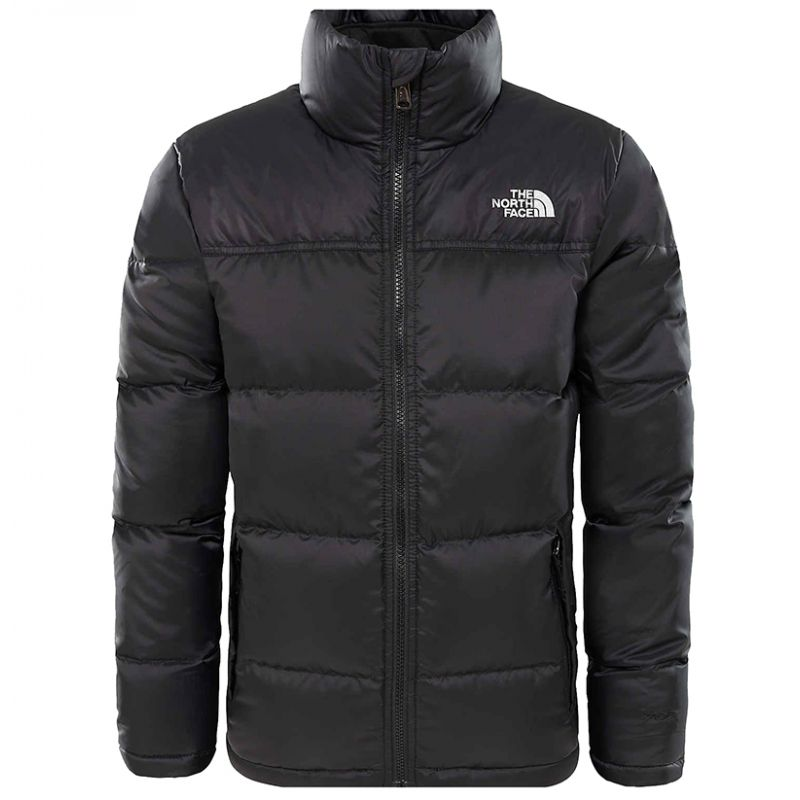 THE NORTH FACE Giacca Jr Nuptse Piuma