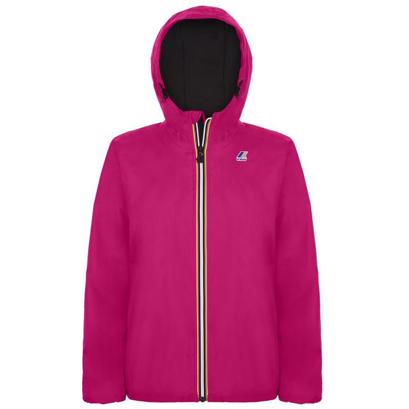 KWAY GIACCA DONNA CLAUDETTE PADDED   DF Sport Specialist