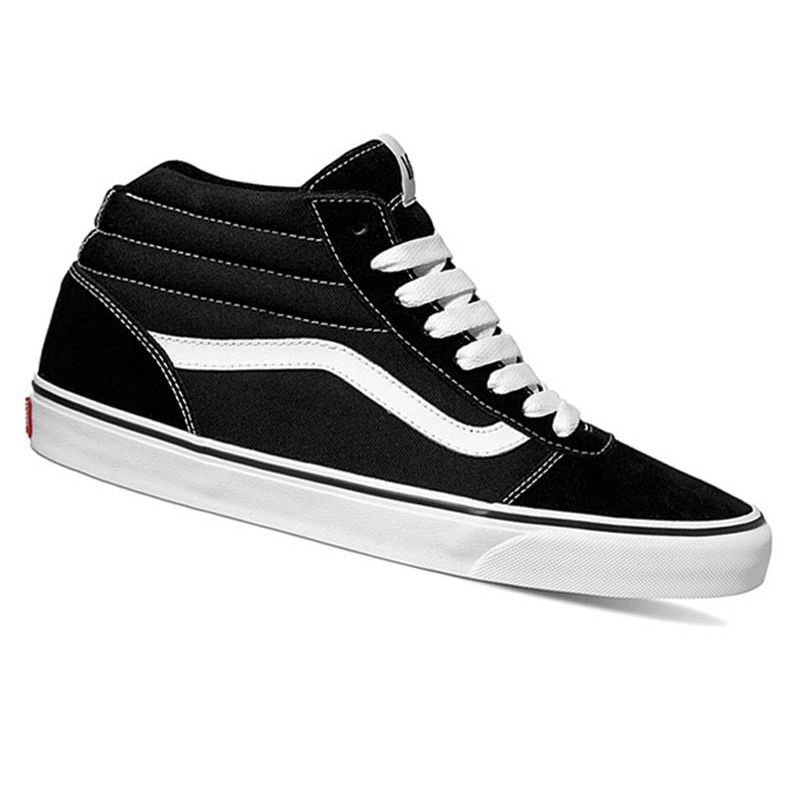 scarpe vans ward canvas