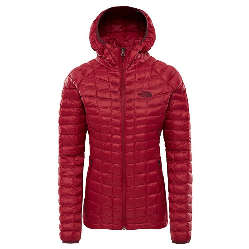 703aa345b5 THE NORTH FACE Giacca Donna Termobool Hoody Sport
