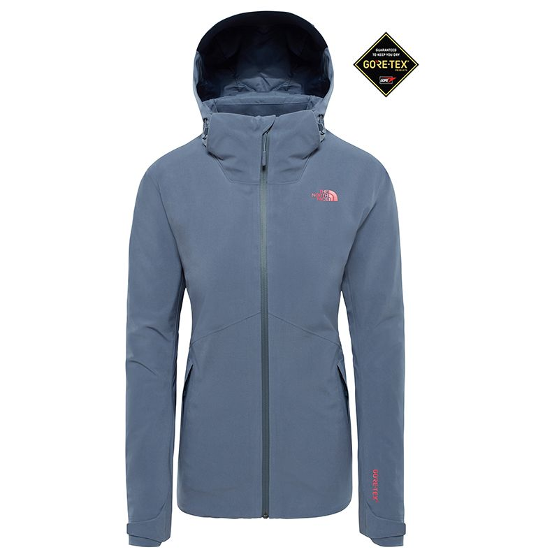 Giacca Donna Goretex Face Apex The Ins North PSwxqwUE