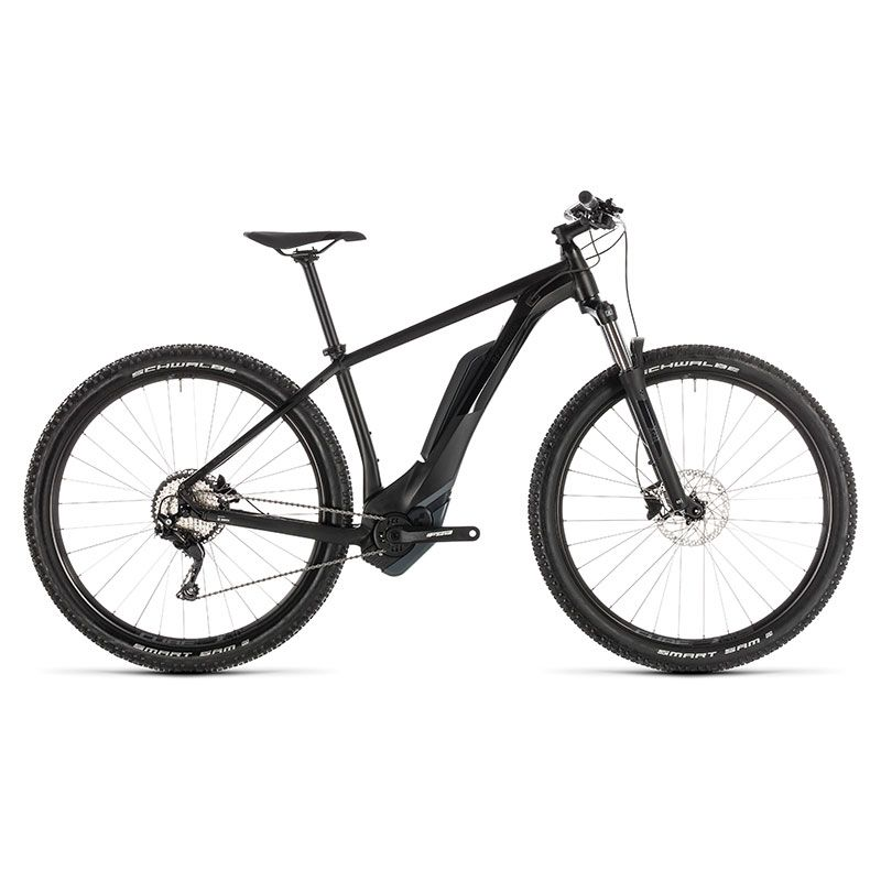 CUBE E-BIKE MTB REACTION HYBRID PRO 500 | DF Sport Specialist