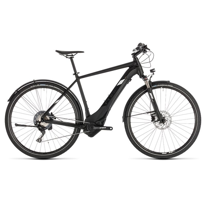 CUBE E-BIKE TRK CROSS HYBRID RACE ALLROAD MAN | DF Sport Specialist
