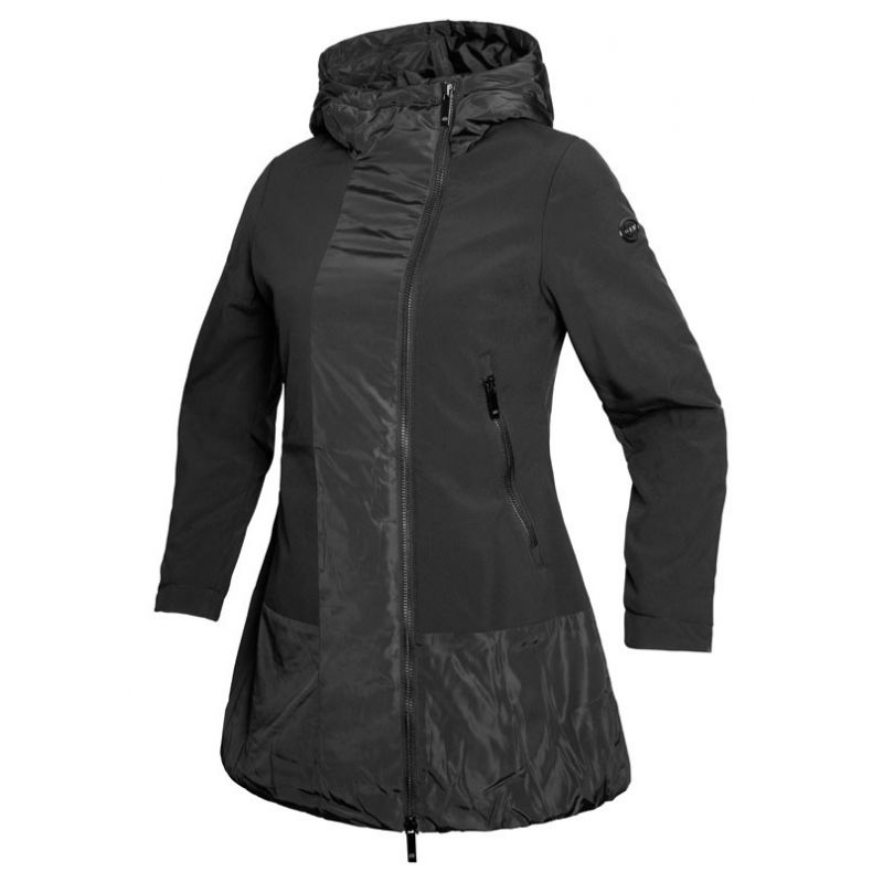 hot sales aaa1d bfe15 SPORT SPECIALIST Cappotto Donna Tess Sofshell
