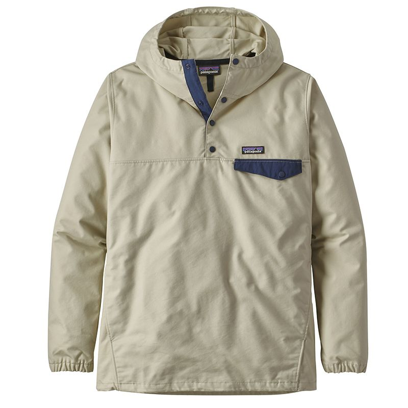 new style 00288 64cda PATAGONIA Giacca Uomo Canvas Maple Grove