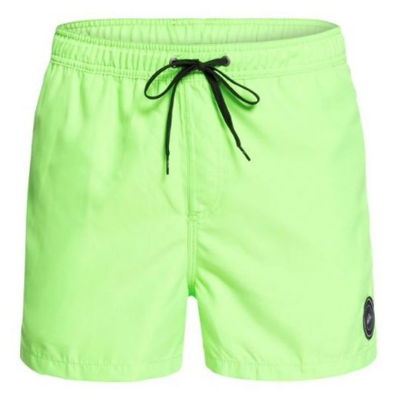 QUIKSILVER BOXER UOMO EVERYDAY 15'' GGY0 FLUO LIME | DF Sport Specialist