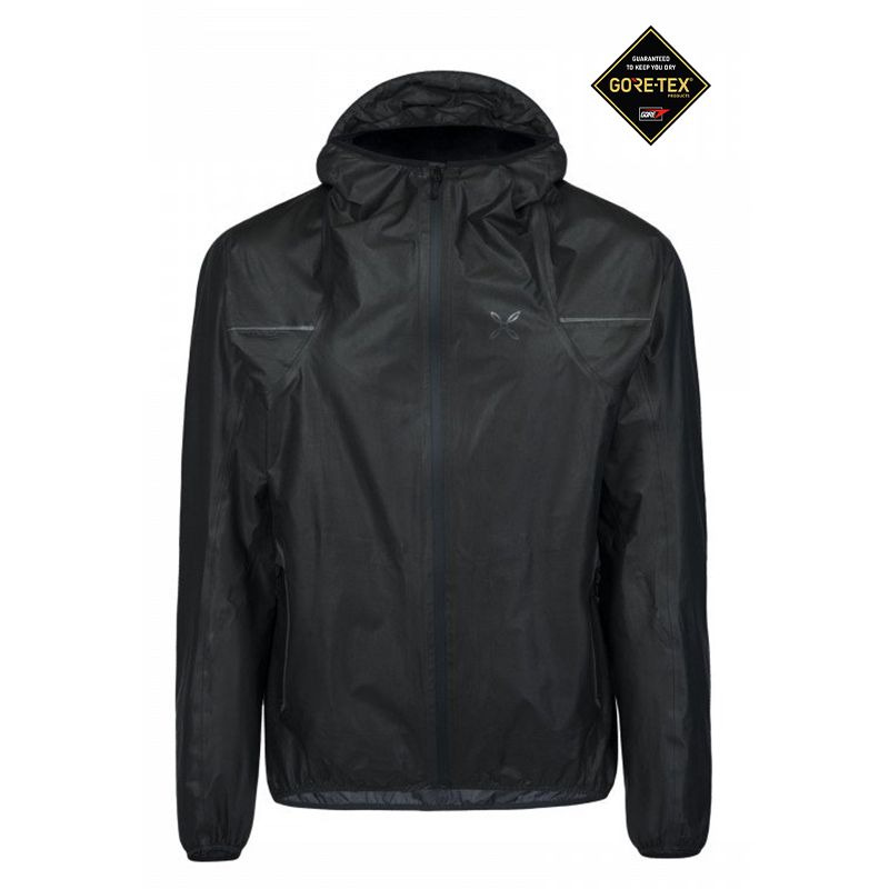 new arrival 3580f 9cd92 MONTURA Giacca Uomo Goretex Fly Wave