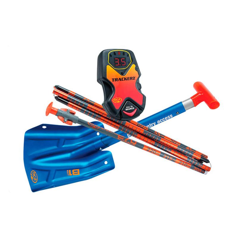 BCA T2 AVALANCHE RESCUE PACKAGE | DF Sport Specialist