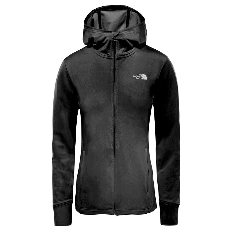 huge selection of f41d0 b475c THE NORTH FACE Pile Donna Strech Capp Hikesteller