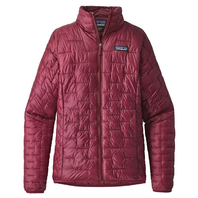 buy online b9402 9aaa4 PATAGONIA Giacca Micro Puff Donna