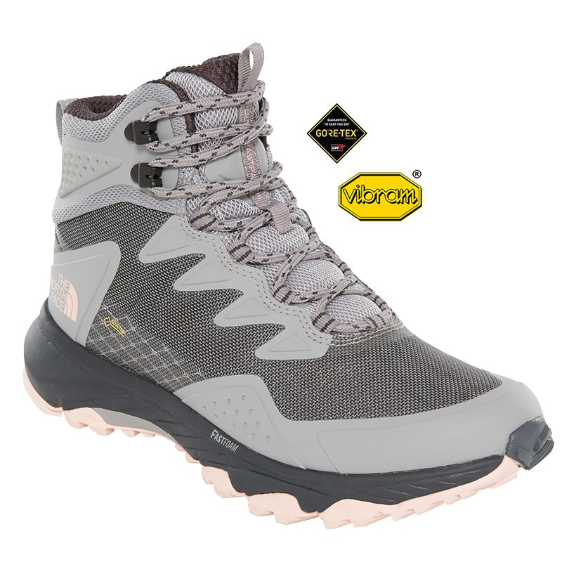 d0ae603b52 THE NORTH FACE Scarpe Ultra Fastpack Iii Mid Gtx W