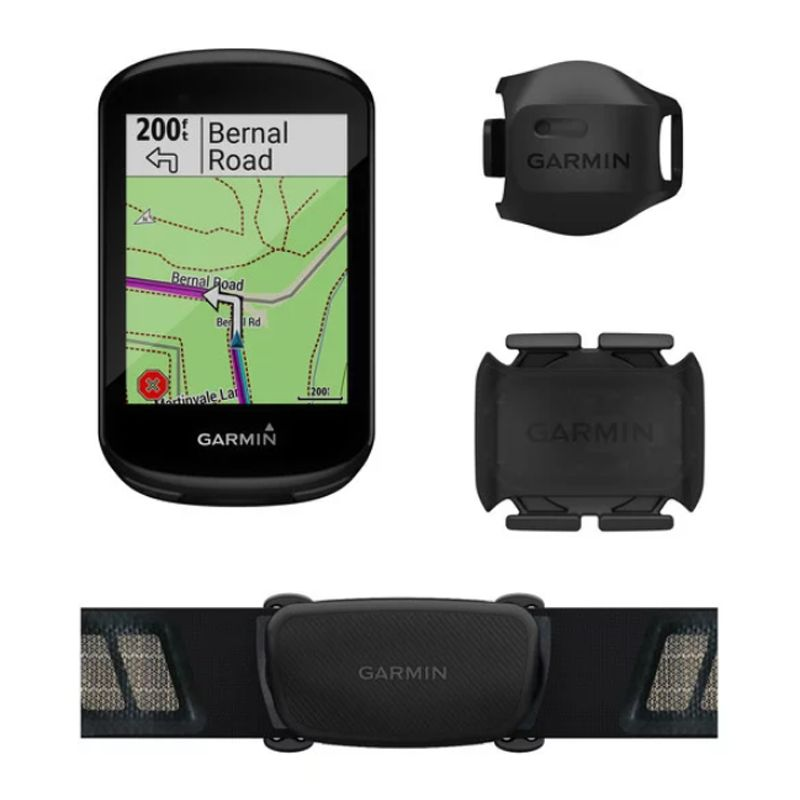 GARMIN GPS EDGE 830 BUNDLE | DF Sport Specialist