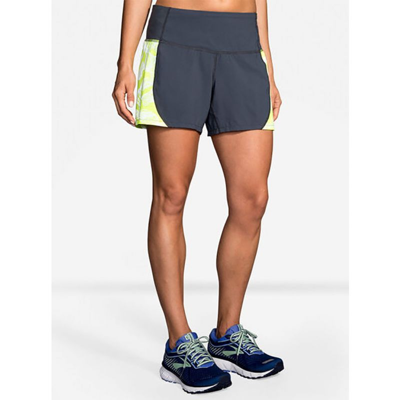 BROOKS SHORT NIGHTLIFE W | DF Sport Specialist