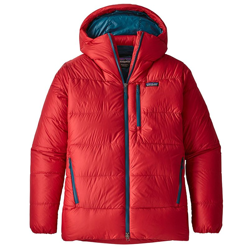 on sale 7a6d6 619f6 PATAGONIA Piumino Uomo Fitzroy