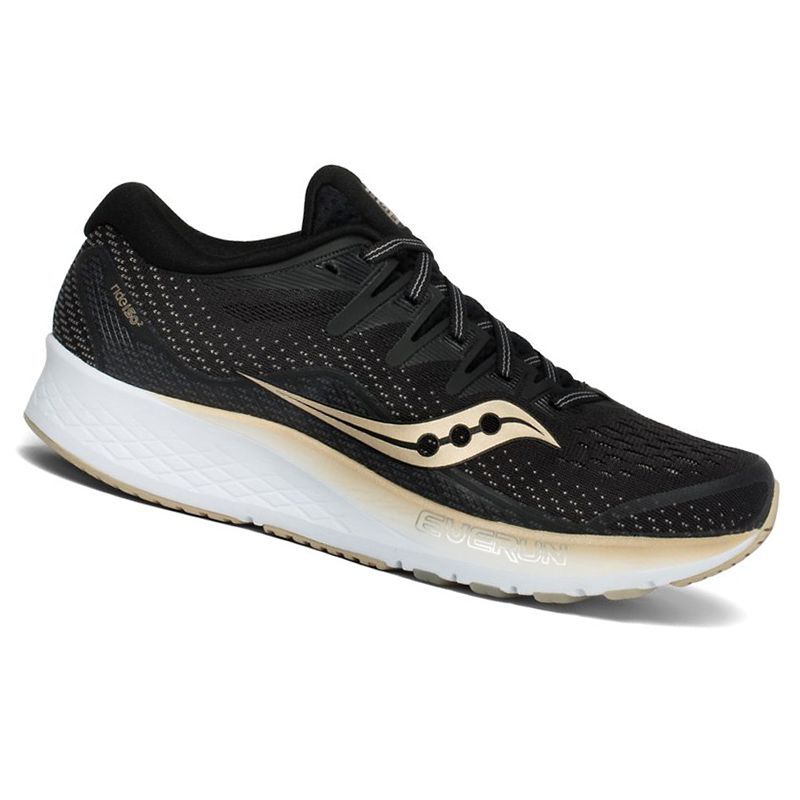 SAUCONY SCARPE DONNA RIDE ISO | DF Sport Specialist