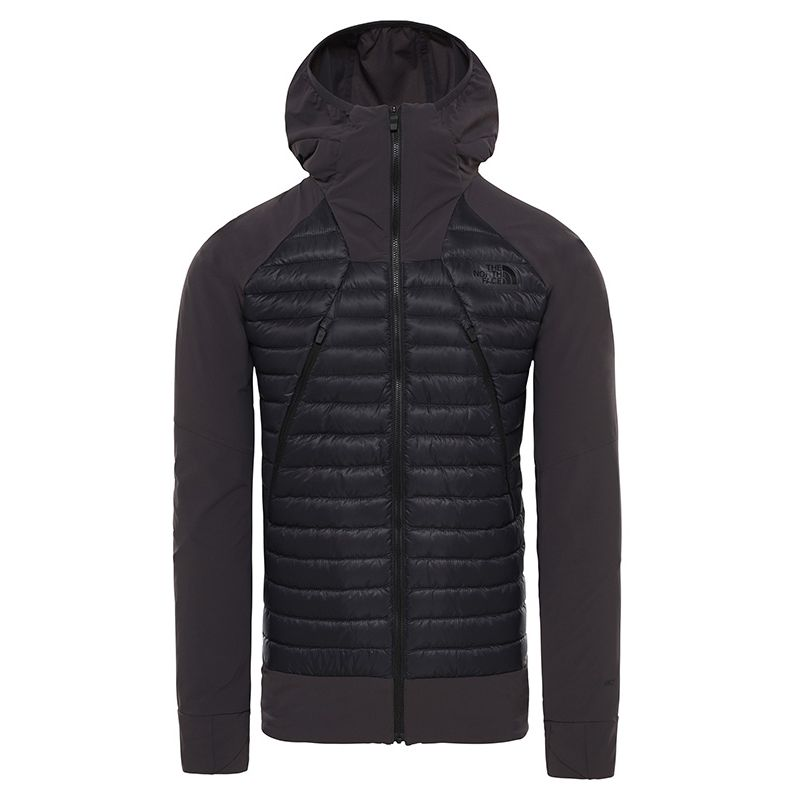 THE NORTH FACE Giacca Unlimited Uomo