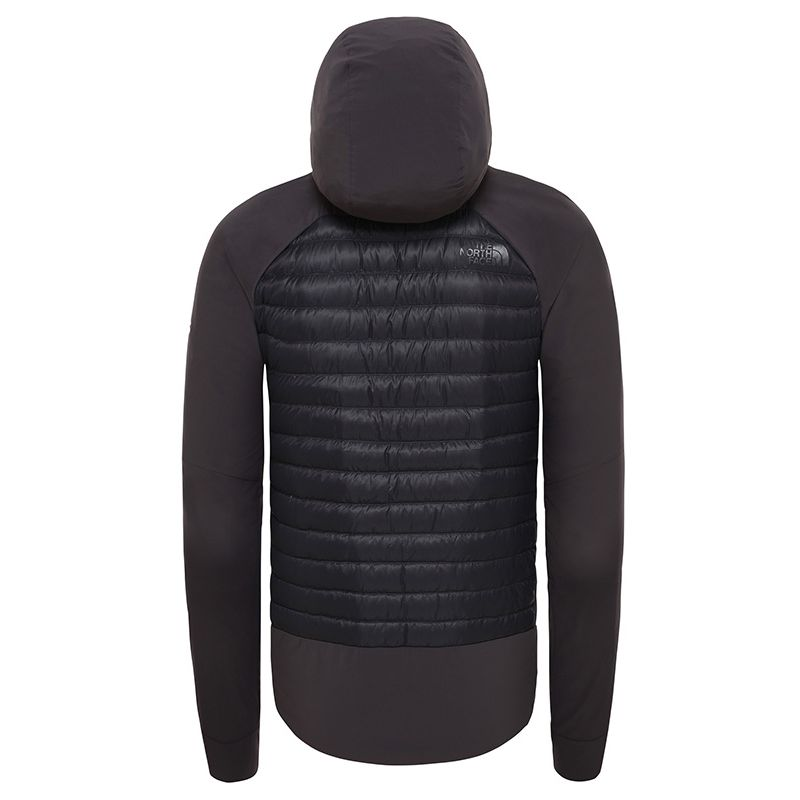 THE NORTH FACE GIACCA UOMO UNLIMITED
