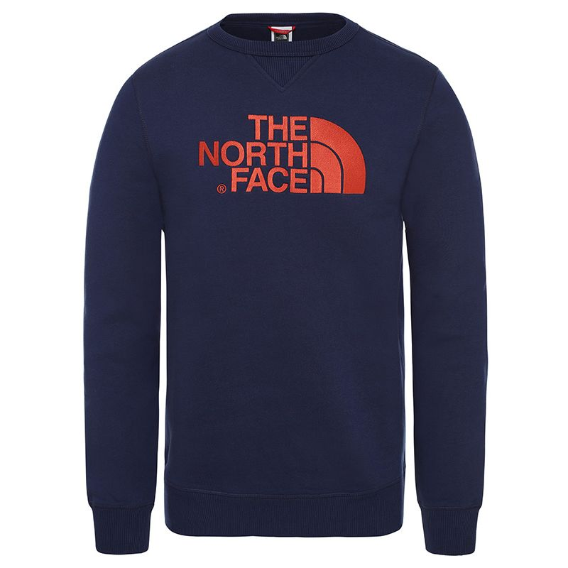 THE NORTH FACE FELPA UOMO DREW PEAK | DF Sport Specialist