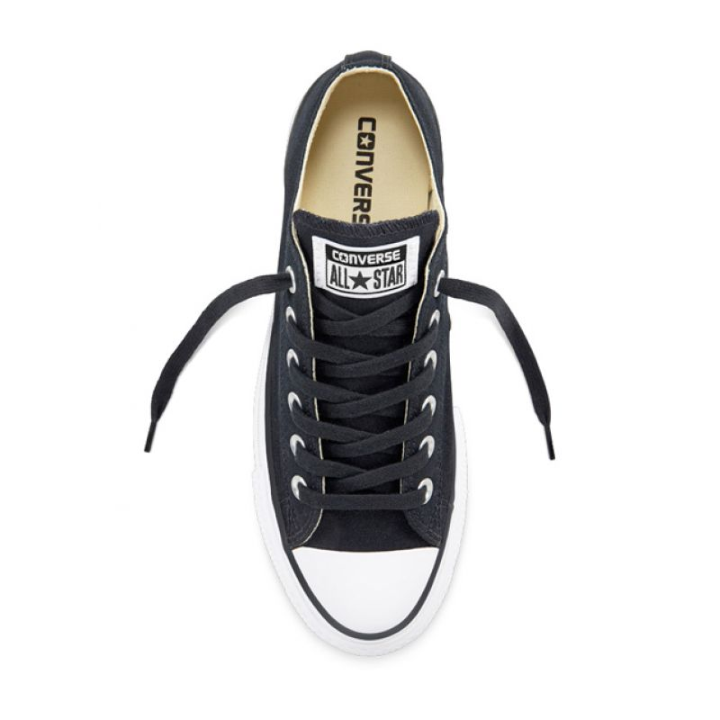 CONVERSE SCARPE DONNA CHUCK TAYLOR ALL STAR PLATFORM CANVAS LOW TOP | DF Sport Specialist