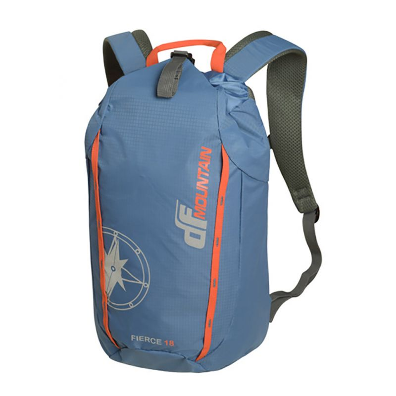 DF MOUNTAIN ZAINO FIERCE 18 L | DF Sport Specialist