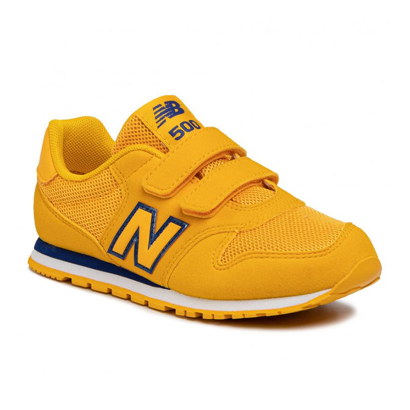 NEW BALANCE SCARPE BAMBINO 500 HOOK AND LOOP | DF Sport Specialist