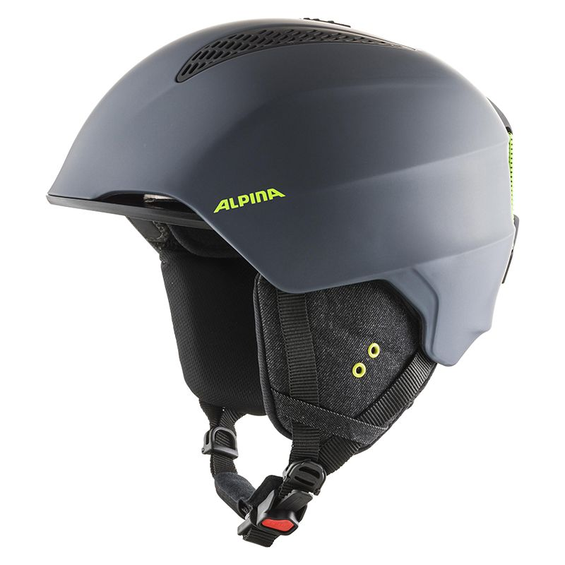 ALPINA CASCO GRAND | DF Sport Specialist