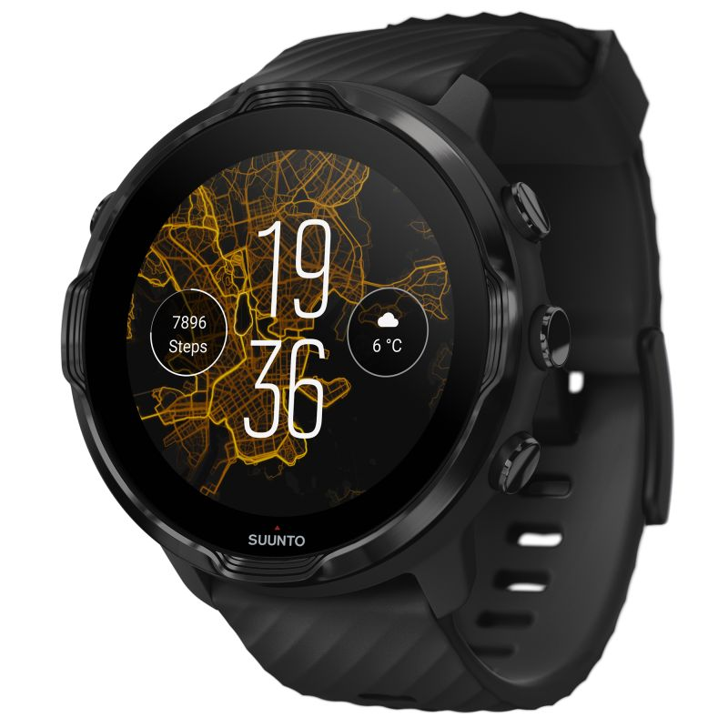 SUUNTO 7 - ALL BLACK | DF Sport Specialist