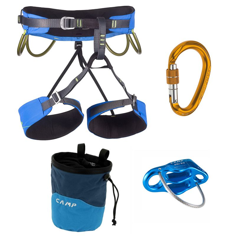 CAMP KIT ENERGY PACK | DF Sport Specialist