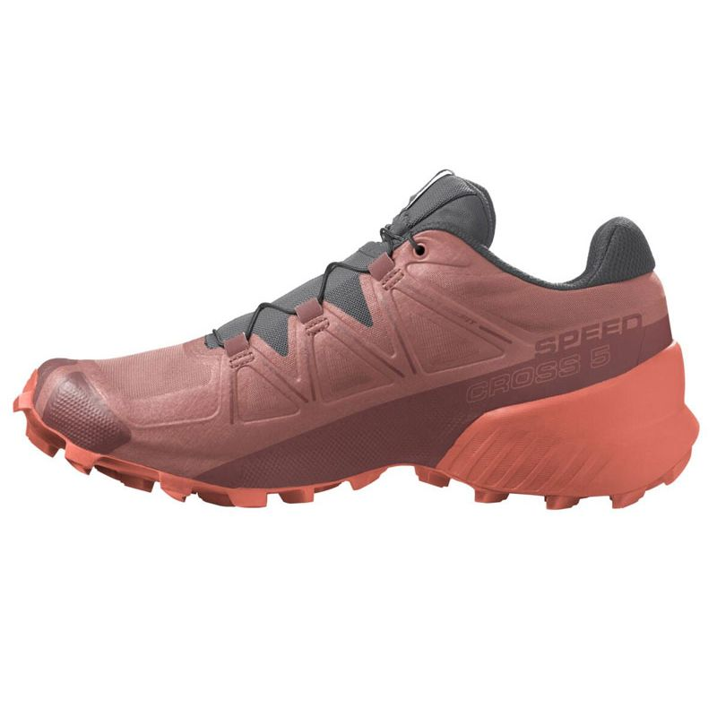 SALOMON SCARPE DONNA SPEEDCROSS 5 | DF Sport Specialist