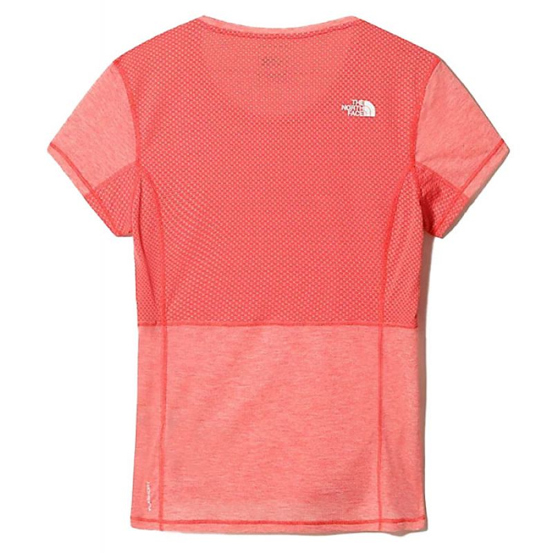 THE NORTH FACE T-SHIRT DONNA TECNICA CIRCADIAN | DF Sport Specialist
