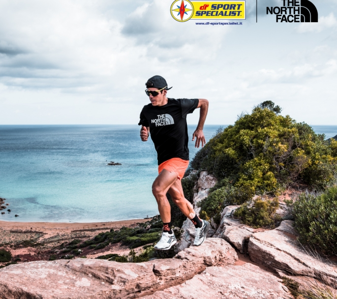 Diventa ambassador DF Sport Specialist e The North Face